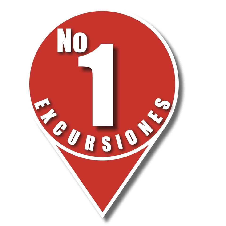 No1 Excursiones