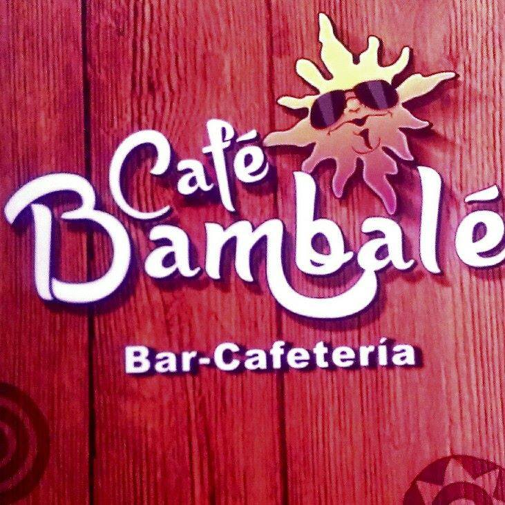 Café Bambalé