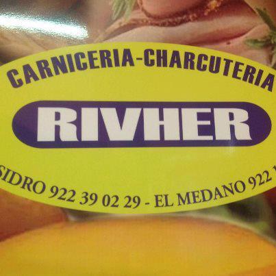 Carnicería Rivher
