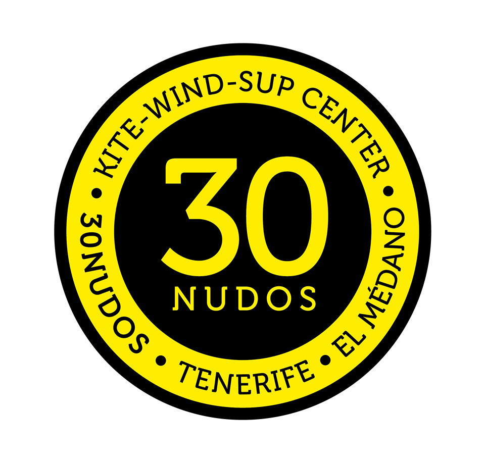 30 Nudos Kite – Wind – Sup Center