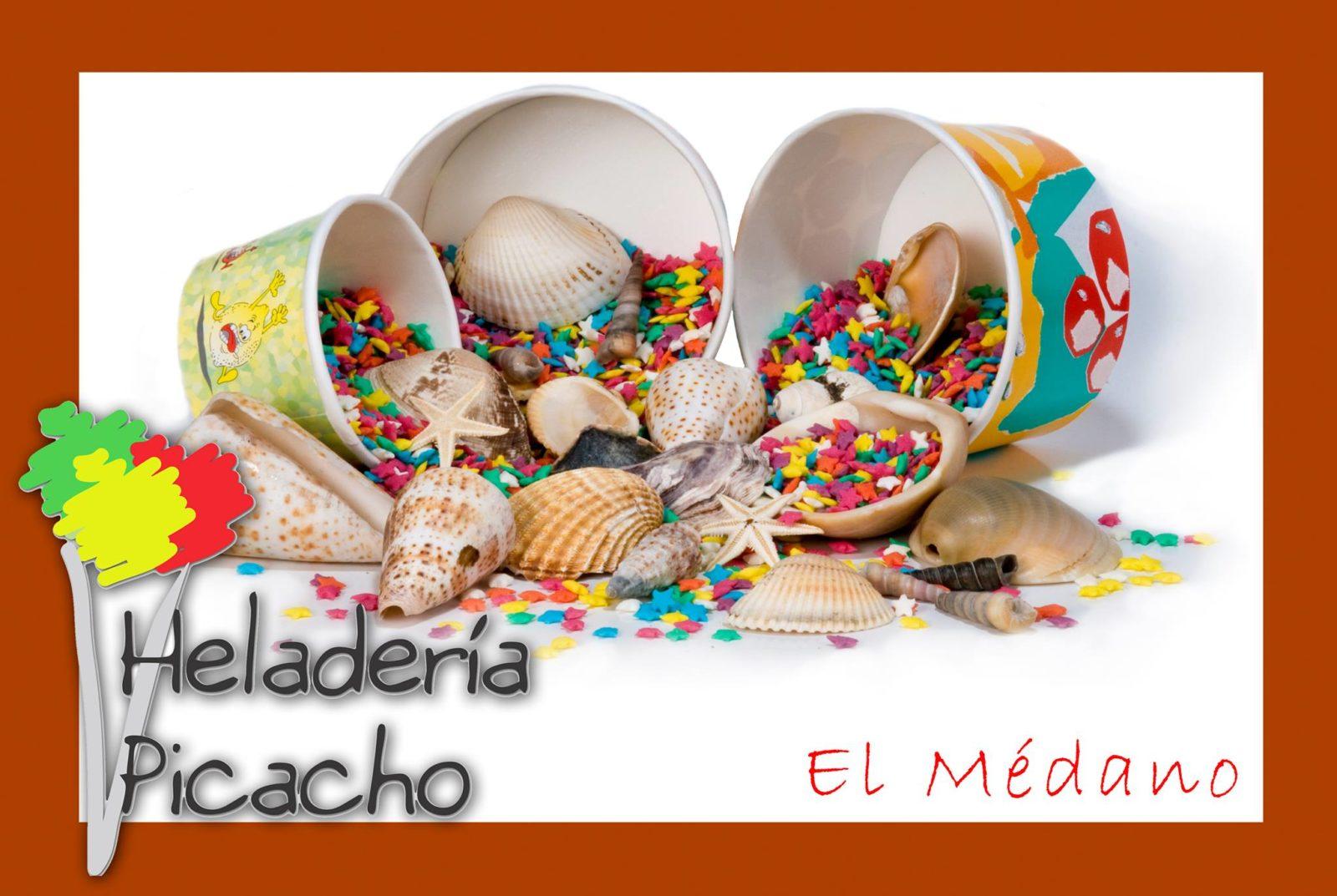 Heladería Picacho