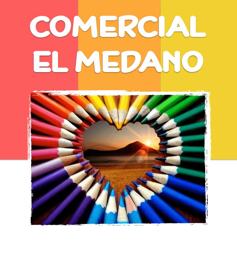 Comercial El Médano