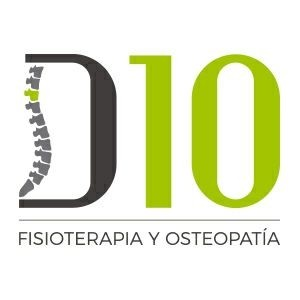 D10 Fisioterapia y Osteopatía