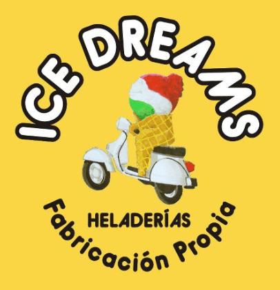 Ice Dreams Factory El Medano