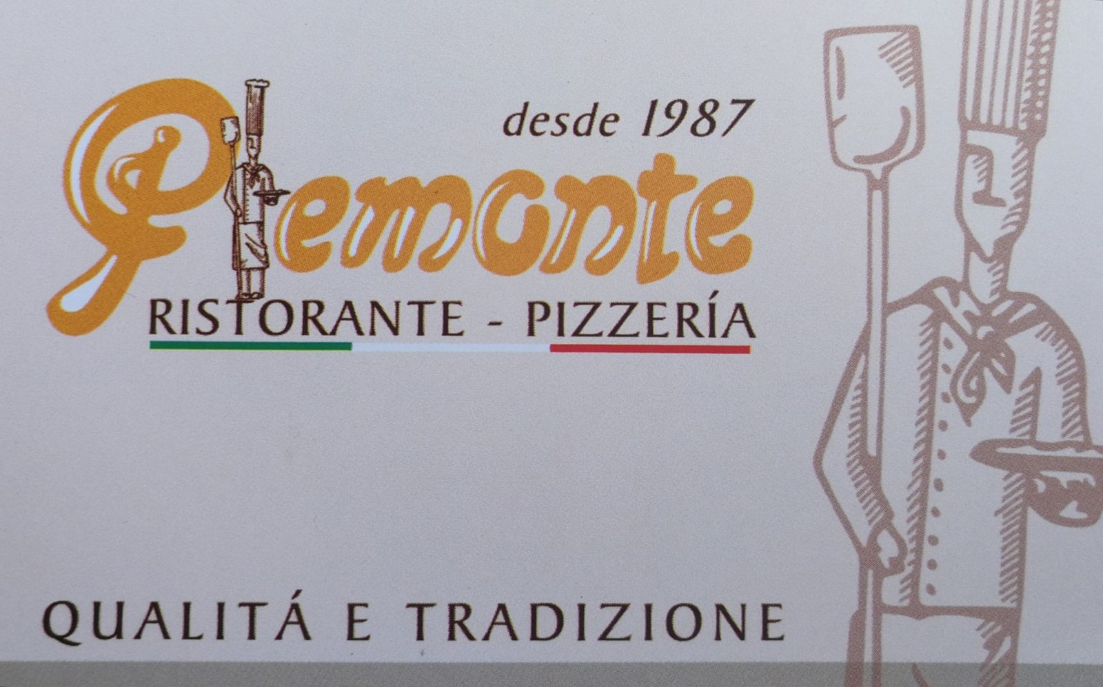 Ristorante Piemonte