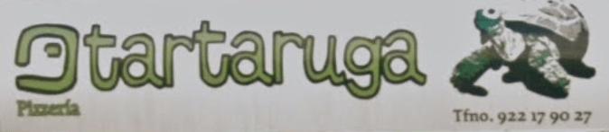 Pizzería Tartaruga