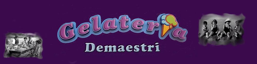 Gelateria Demaestri