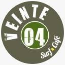 Veinte 04 Surf Cafe