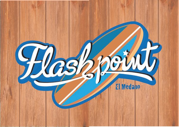 Cafe Flashpoint