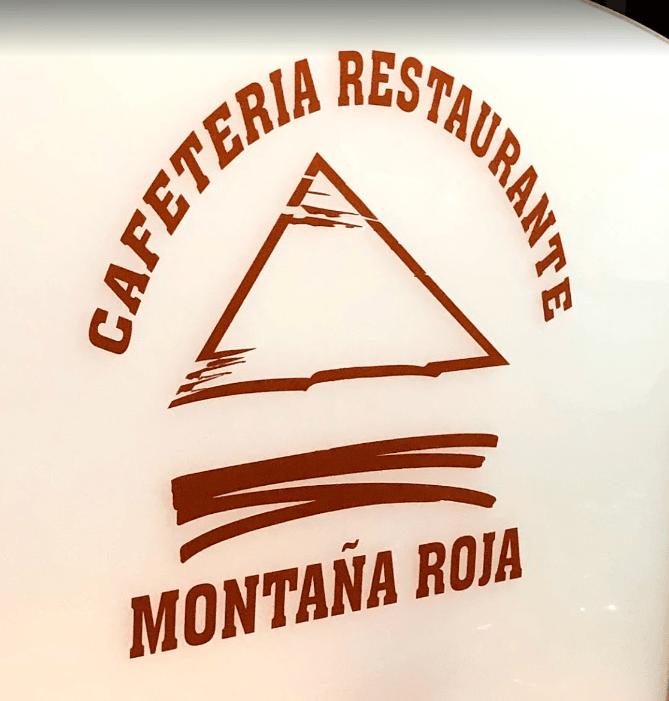 Cafetería Montaña Roja