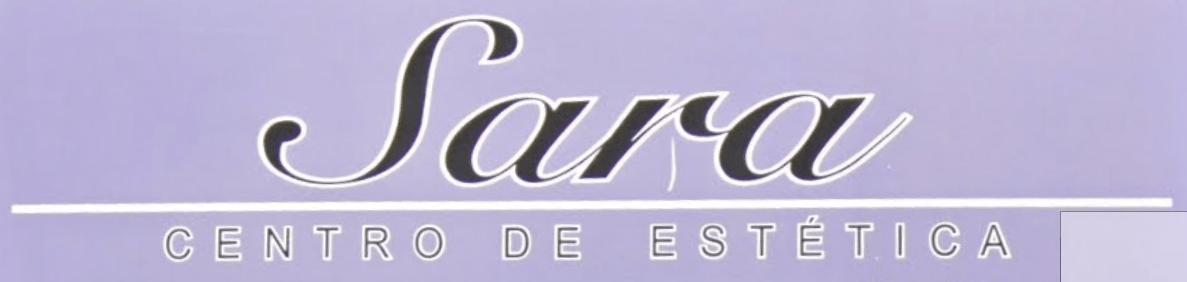 Sara Centro De Estética