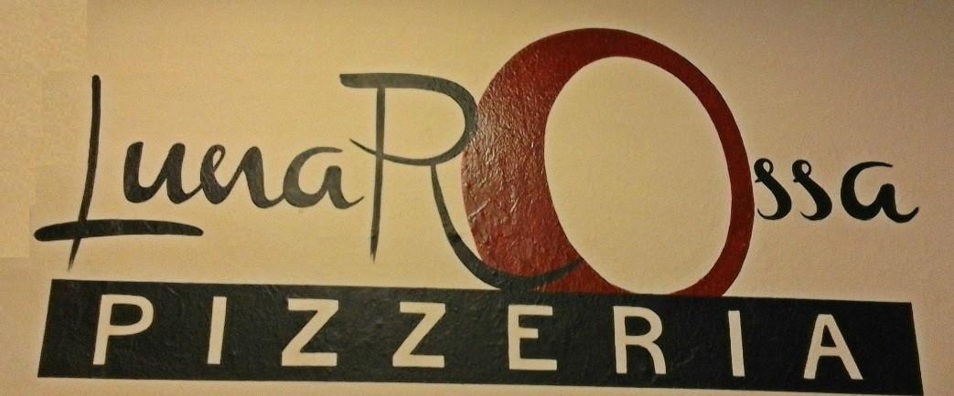 Luna Rossa Pizzeria