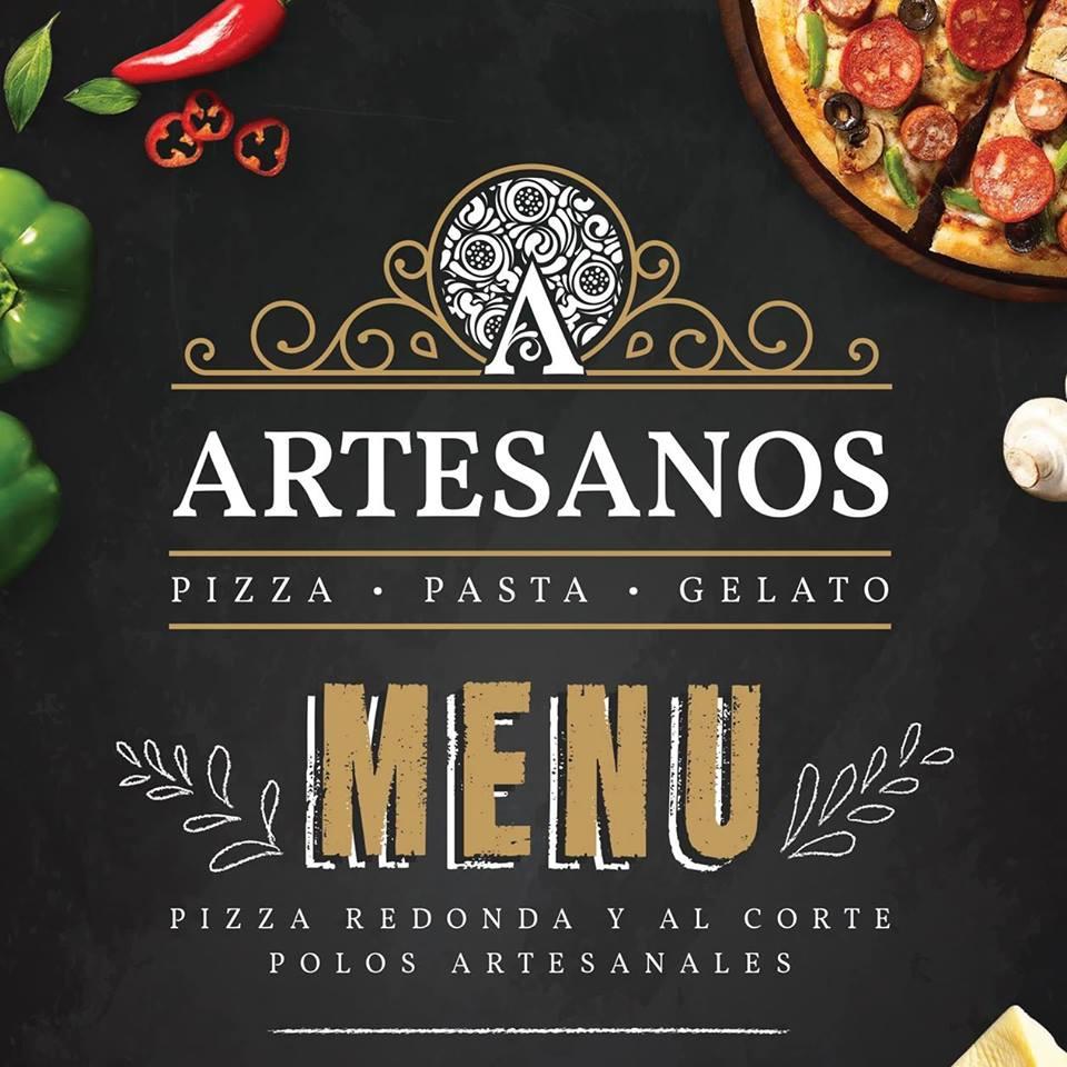 Artesanos Pizzería