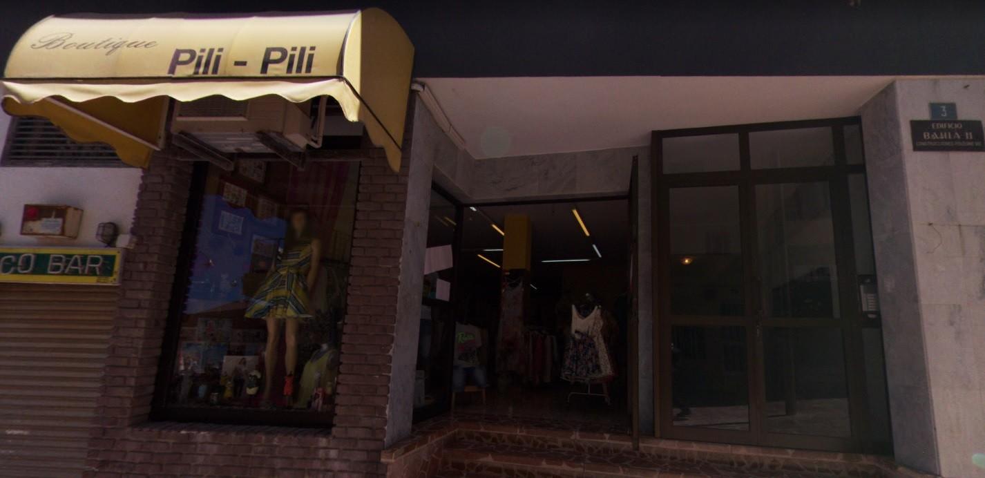 Boutique Pili-Pili