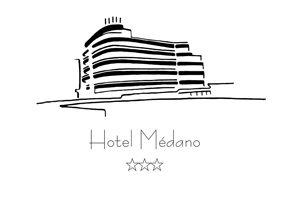 Hotel Médano ***