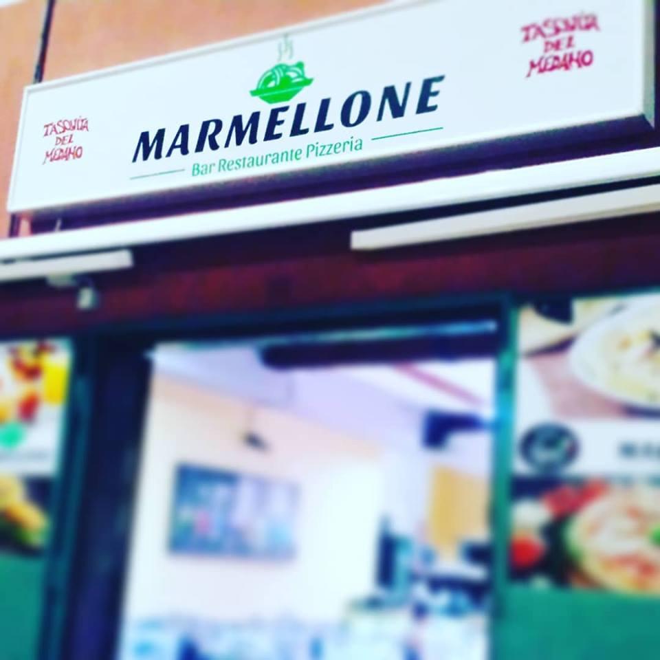 Marmellone Bar