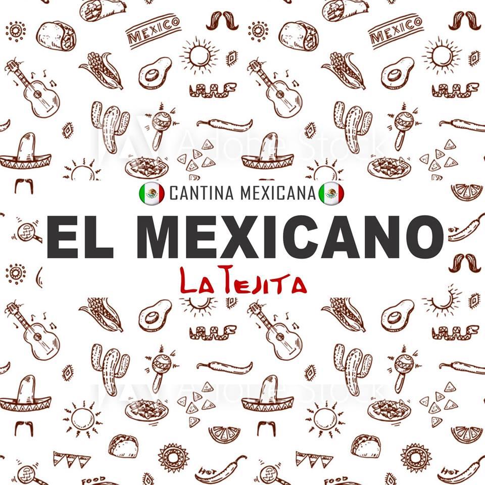 Mexicano La Tejita