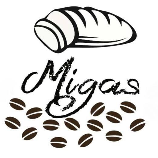 Cafetería Panadería Migas