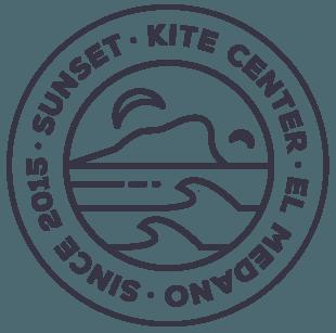 Sunset Kite Shop