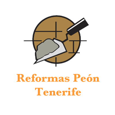Reformas Peón Tenerife